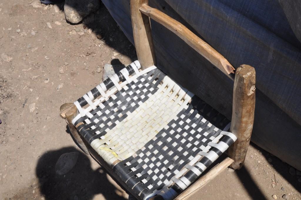 haitian chair