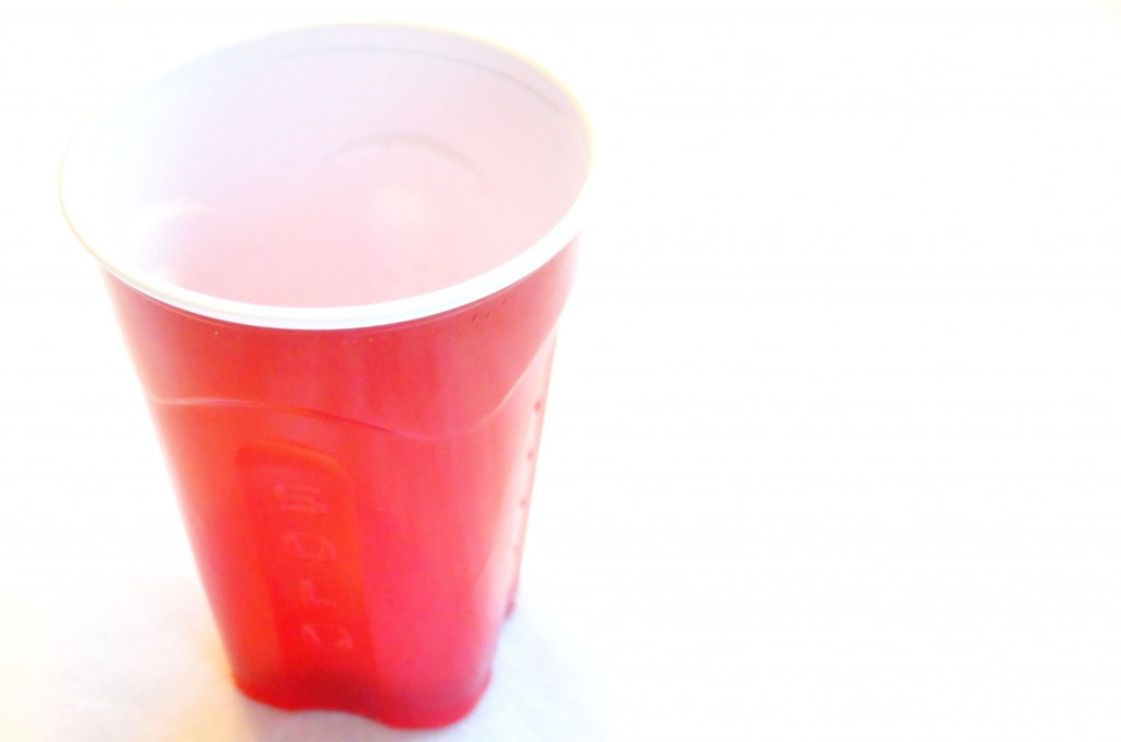 Why Every Christian Needs a Red Solo Cup