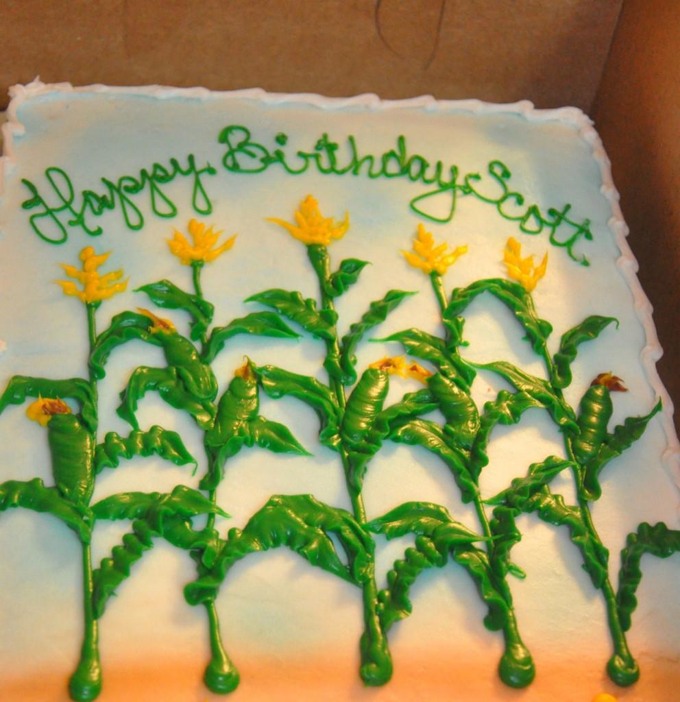 #TellHisStory: When Life Isn't a Piece of Cake, God's STILL Got It