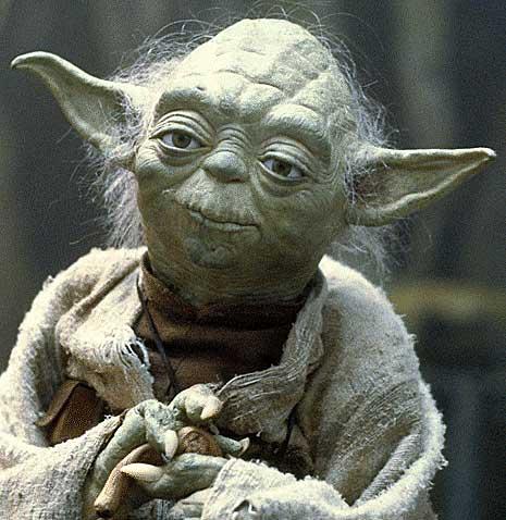WILCO - Página 2 Yoda