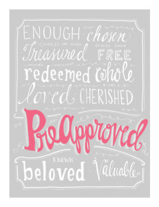 LoveIdolPrintable_pink
