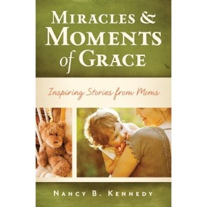 Winners of Miracles & Moments of Grace Book Giveaway