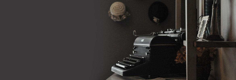 typewritter-banner-2