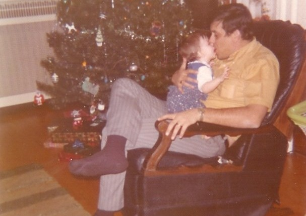 #TellHisStory: A Gift from Your Father This Christmas
