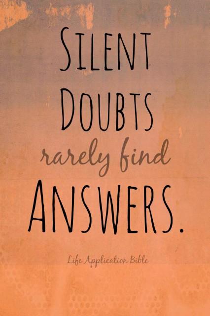 silentdoubts