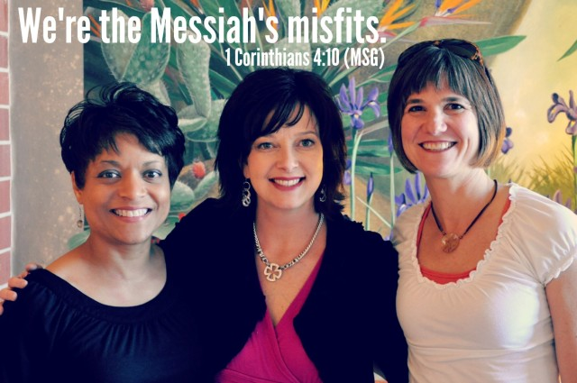 messiah misfits