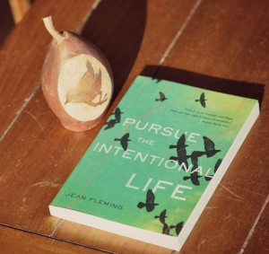 Jean Fleming, Pursue the Intentional Life