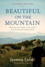 Beautiful on the Mountain, Jeannie Light