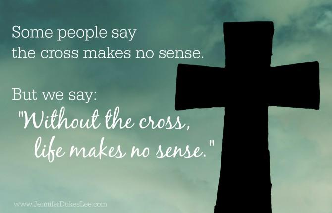 god's not dead, cross