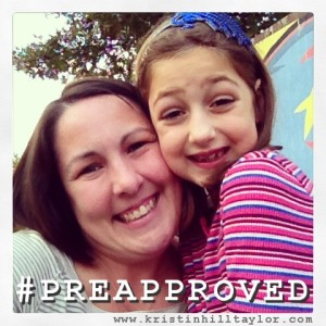 #preapproved - cate