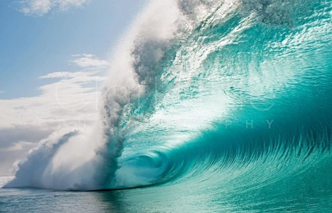 A Question to Start Your Week: What's Your Wave?