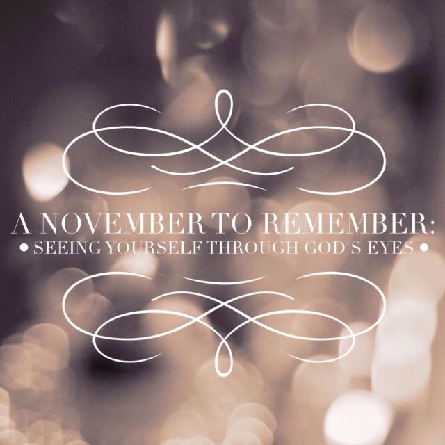 november to rememb