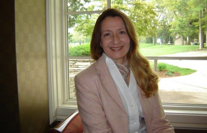 #PreApproved Writer of the Week: Marie Bride
