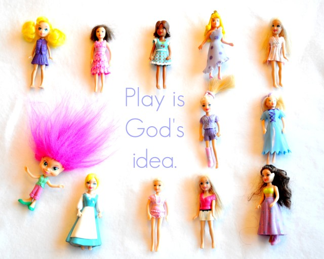 playdate with god