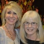 Lisa and Patricia