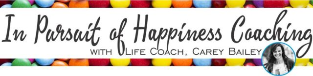 Happiness coaching