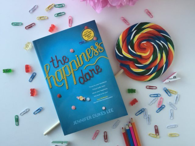 Check out The Happiness Dare!