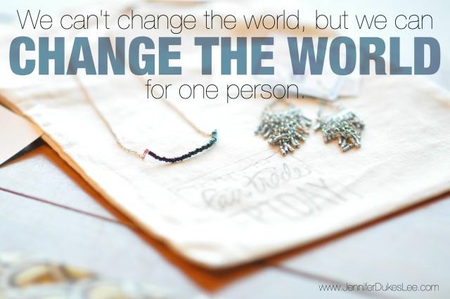 changeworld