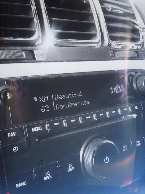 radio, digital