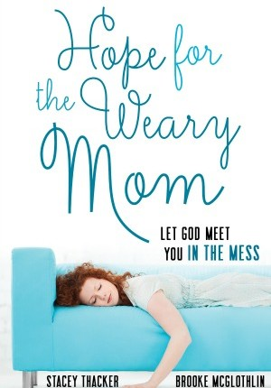 How Mommy Guilt Feels (Guest Post and Book Giveaway)
