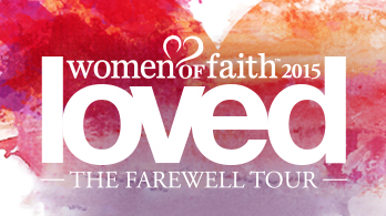 The PreApproved Sisterhood at Women of Faith