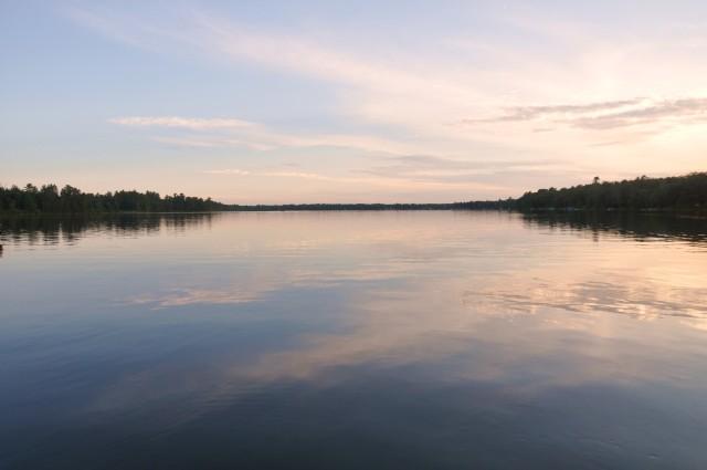 mule lake