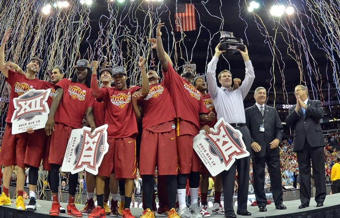 iowa state cyclones, comeback kids