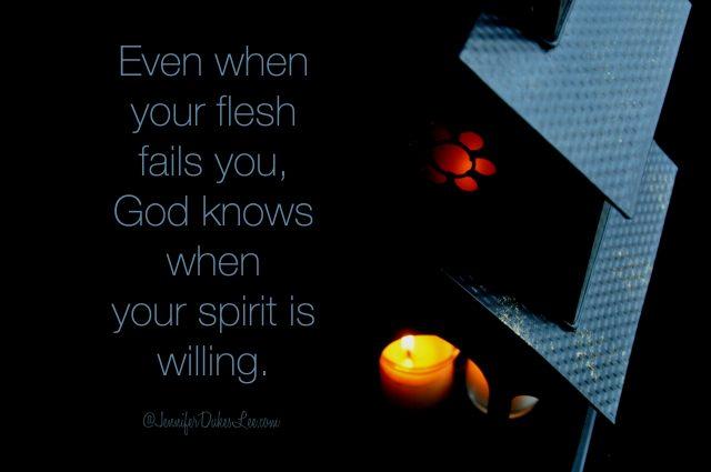 spiritwilling