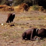 Struggling Girl, Sudan, Kevin Carter