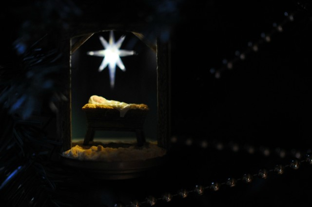 What Jesus Wants from You at Christmas - #TellHisStory