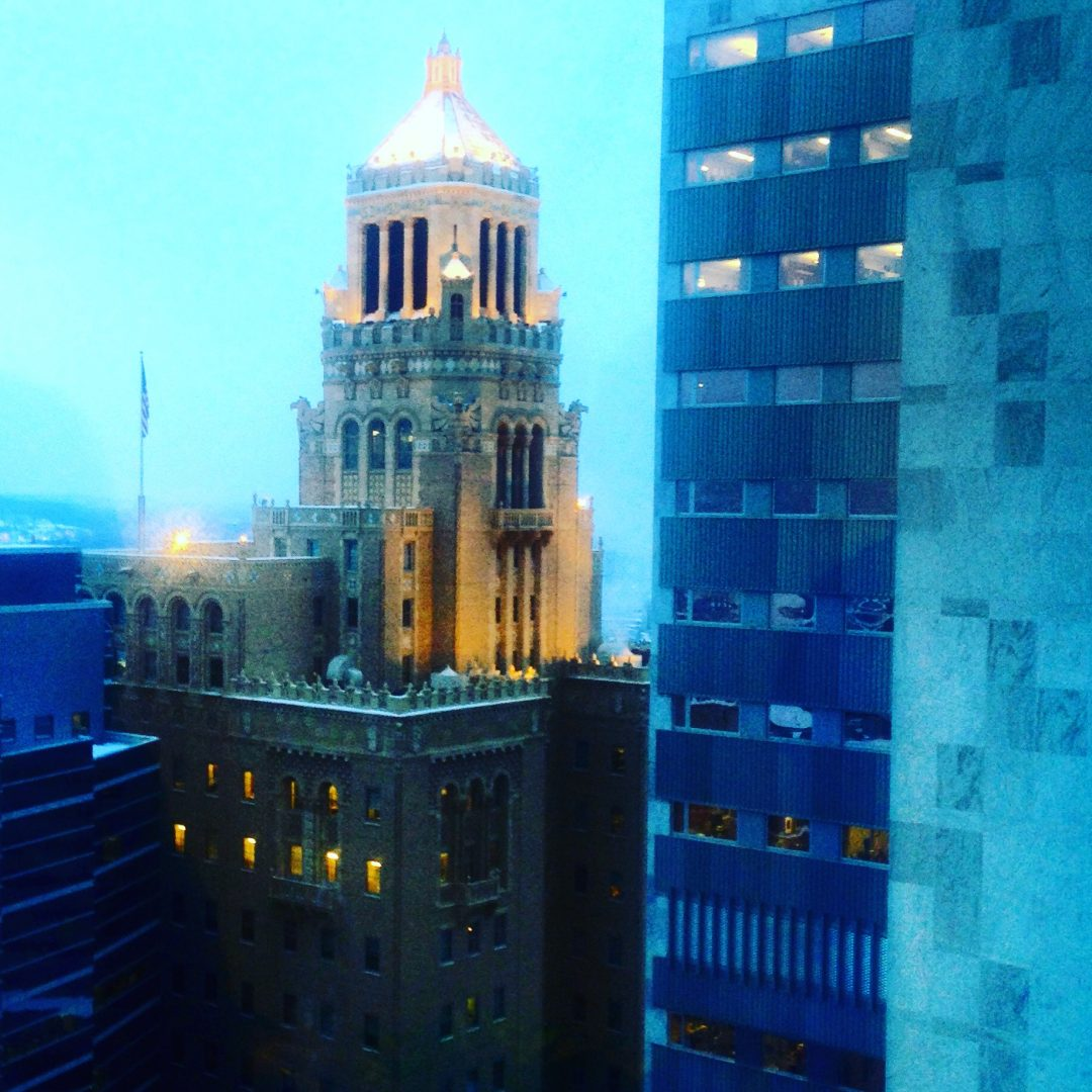 Notes From The 14th Floor Of Mayo Clinic