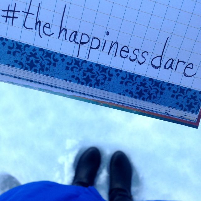 happinessdare