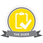 The Doer Happiness Style
