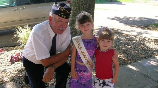 Army Captain, Vietnam War