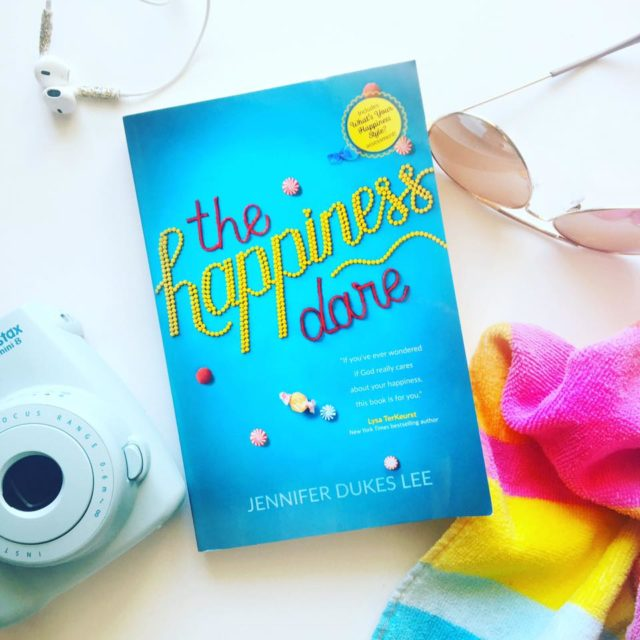 The Happiness Dare