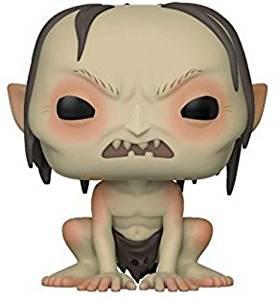 Gollum. Isn't he precious?